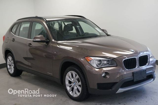 2014 BMW X1 xDrive28i***No Accidents*** in Port Moody, British Columbia