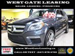 2015 Mercedes-Benz GL-Class GL350 BLUETEC DIESEL  AMG SPORT PACKAGE   in Vaughan, Ontario