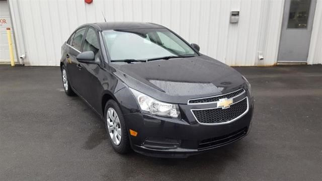 2013 Chevrolet Cruze LT Turbo in Carbonear, Newfoundland And Labrador