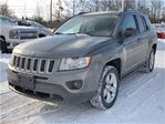 2012 Jeep Compass Sport l Alloy wheels in Mississauga, Ontario