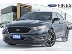 2017 Ford Taurus SHO - DEMO, SAVE ADDITIONAL $1000 W/COSTCO in Bolton, Ontario