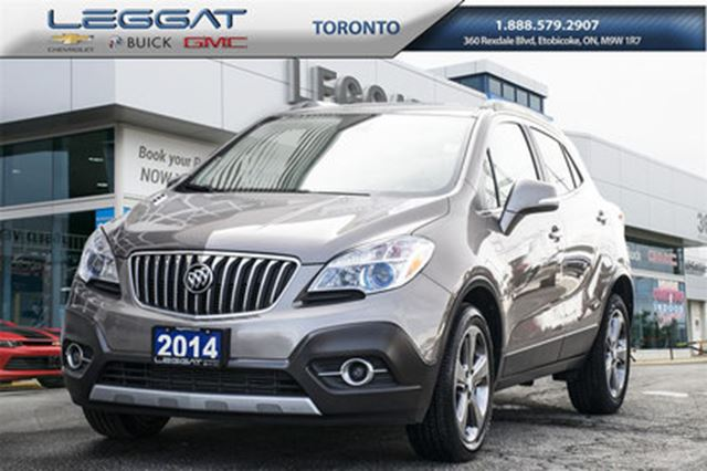 2014 BUICK ENCORE Convenience in Rexdale, Ontario