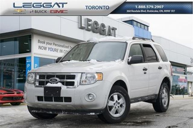 2012 Ford Escape XLT in Rexdale, Ontario