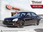 2008 Kia Magentis LX ***CLEAR OUT PRICED!!! SAFETIED AS IS*** in Winnipeg, Manitoba