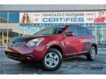 2010 Nissan Rogue - in Montreal, Quebec