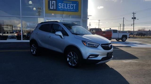 2017 Buick Encore Essence in Gander, Newfoundland And Labrador