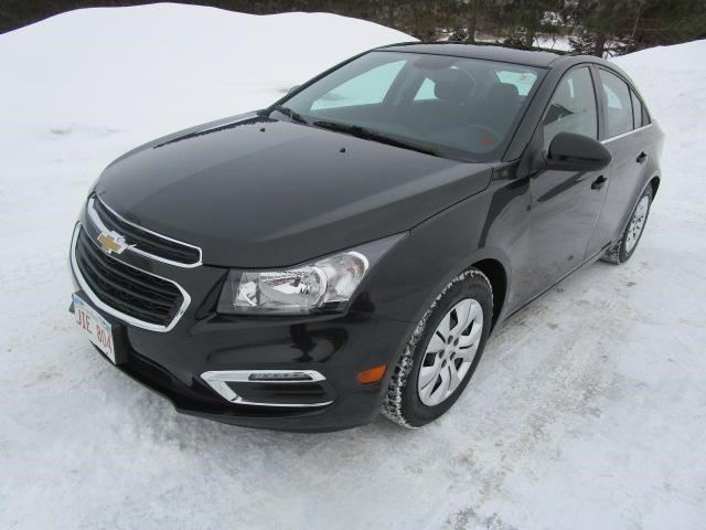 2015 CHEVROLET CRUZE 1LT in Grand Falls-Grand-Sault, New Brunswick