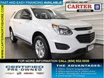 2016 Chevrolet Equinox LS in North Vancouver, British Columbia