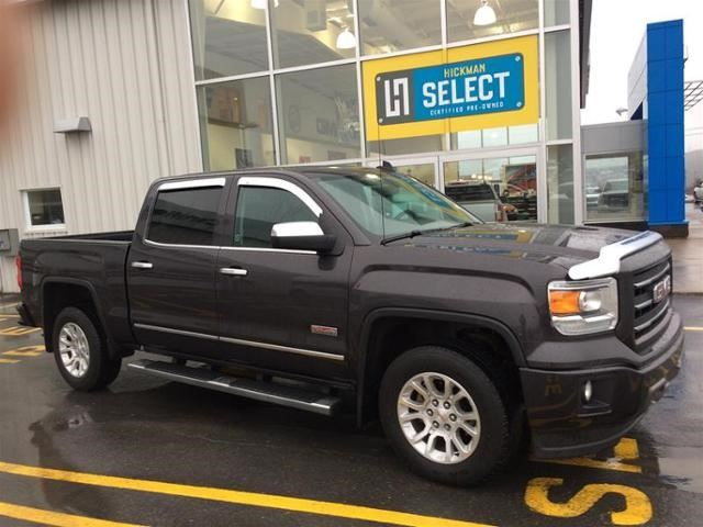 2015 GMC Sierra 1500 SLT in Clarenville, Newfoundland And Labrador