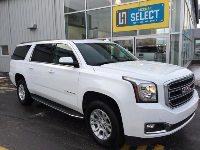 2017 GMC Yukon XL SLT in Clarenville, Newfoundland And Labrador