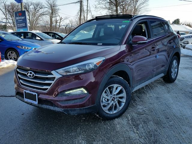 2018 Hyundai Tucson SE FWD-$2000 CASH OFF! OR FINANCE FROM 0 ...