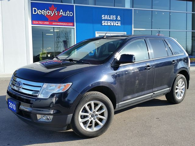 2010 FORD Edge SEL in Brantford, Ontario