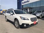2015 Subaru Outback 2.5i Touring Package in Kingston, Ontario