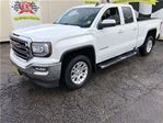 2016 GMC Sierra 1500 SLE Z71, Automatic, Crew Cab, 4x4 in Burlington, Ontario