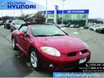 2008 Mitsubishi Eclipse GS 2dr Convertible in Kelowna, British Columbia