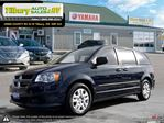 2014 Dodge Grand Caravan SE. V6. REVERSE CAMERA. LOW KM'S. in Tilbury, Ontario