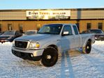 2008 Ford Ranger SPORT SUPER CAB 4X4 in Ottawa, Ontario