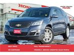 2014 Chevrolet Traverse 1LT   Automatic in Whitby, Ontario