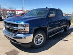 2016 Chevrolet Silverado 1500 WT 4x4 SHORT BED STEP BUMPER BACK UP CAMERA in St Catharines, Ontario