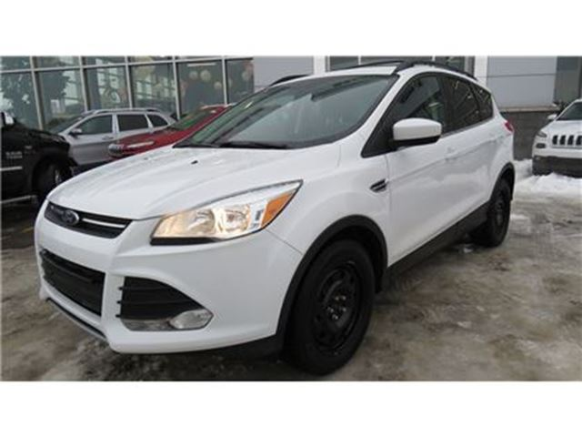 2015 Ford Escape SE in Trois-Rivieres, Quebec