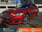 2015 Jaguar XJ Series XJ 3.0L Premium Luxury in Richmond, British Columbia