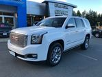 2016 GMC Yukon Denali in Victoria, British Columbia