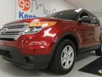 2014 Ford Explorer Explorer 4WD with power drivers seat, and rear climate control so the whole car is satisfied in Edmonton, Alberta