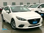 2014 Mazda MAZDA3 GX-SKY HB A/T Local CD Player AUX Sunroof A/C T in Port Moody, British Columbia