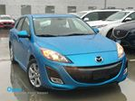 2010 Mazda MAZDA3 GS HB A/T Bluetooth AUX Remote Starter Sunroof  in Port Moody, British Columbia