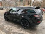 2016 Land Rover Discovery HSE  Luxury AWD Black Package in Mississauga, Ontario