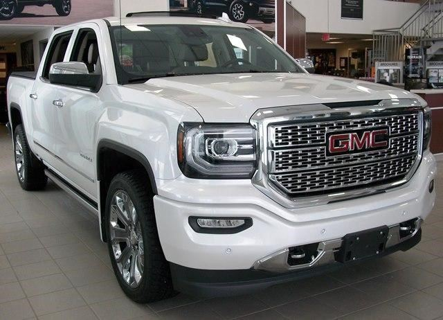 2016 gmc sierra 1500 denali lindsay ontario car for sale 2981913. Black Bedroom Furniture Sets. Home Design Ideas