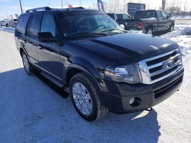 2013 FORD EXPEDITION Limited in Medicine Hat, Alberta