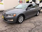2015 Volkswagen Passat Trendline, Automatic, Bluetooth, Diesel, in Burlington, Ontario