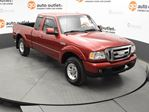 2007 Ford Ranger Sport 4dr 4x2 Super Cab Styleside 6 ft. box 125.7 in. WB in Edmonton, Alberta