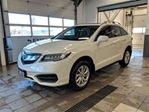 2016 Acura RDX Technology Pkg/3.9% financing for 60 mths in Thunder Bay, Ontario