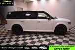 2016 Ford Flex Limited AWD in Kingston, Ontario