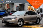 2015 Volkswagen Passat Trendline Diesel Keyless_Entry Heat Frnt.Seats 16Alloys in Thornhill, Ontario