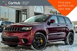 2018 Jeep Grand Cherokee Trackhawk 4x4 Supercharged Pano_Sunroof H/K Audio 20Alloys in Thornhill, Ontario