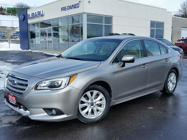 2015 SUBARU LEGACY 2.5i w/Touring Pkg in Kitchener, Ontario