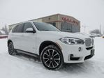 2017 BMW X5 xDrive35i, NAV, ROOF, LEATHER! in Stittsville, Ontario