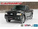 2007 Ford Ranger Sport 4x4 in Kitchener, Ontario