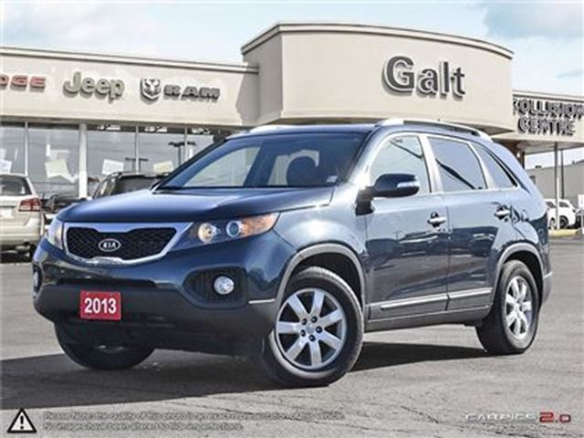 2013 KIA SORENTO LX in Cambridge, Ontario