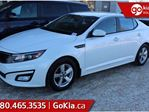 2015 Kia Optima LX 4dr Sedan in Edmonton, Alberta
