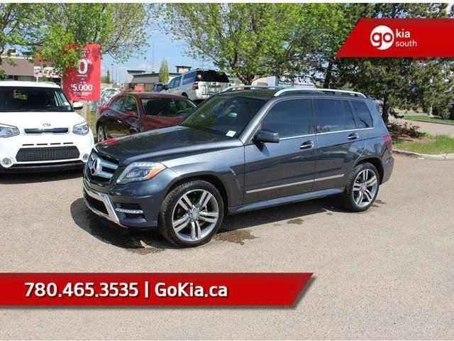 2013 MERCEDES-BENZ GLK-CLASS Base in Edmonton, Alberta