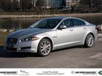 2015 Jaguar XF 3.0L V6 AWD Luxury in Vancouver, British Columbia