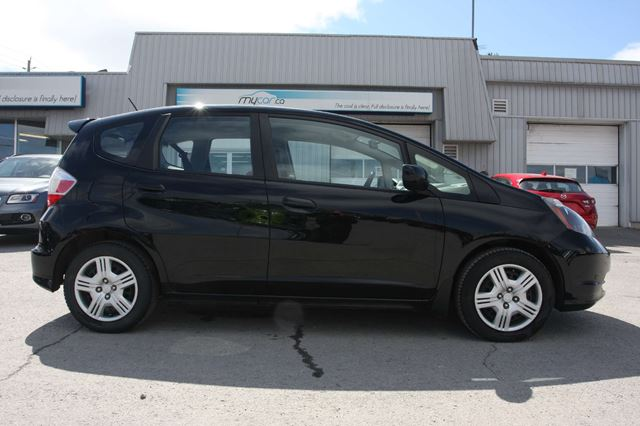 2014 HONDA FIT LX in Kingston, Ontario