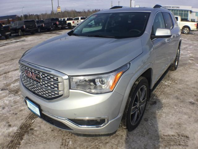 2017 GMC Acadia Denali in Thunder Bay, Ontario