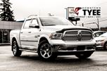 2015 Dodge RAM 1500 Laramie in Campbell River, British Columbia