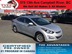 2016 Hyundai Elantra GL in Campbell River, British Columbia
