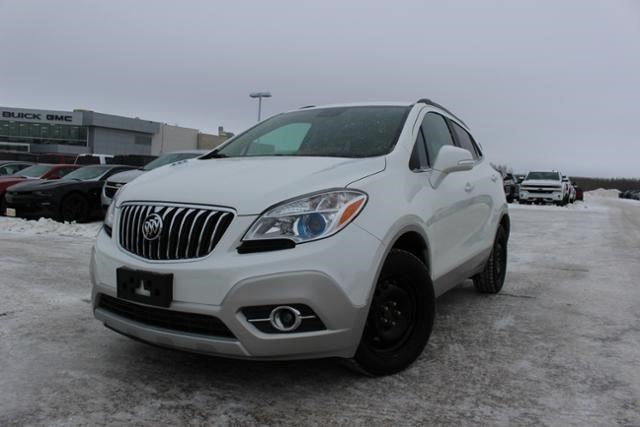 2014 BUICK ENCORE Leather in Selkirk, Manitoba
